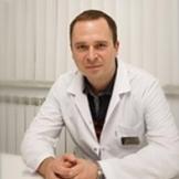 Князев Александр Сергеевич, дерматолог