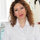 Дорохова Наталья Викторовна, дерматолог