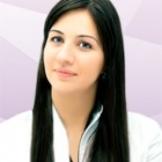 Катханова Ольга Алиевна, дерматолог