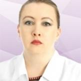 Плетнёва Елена Васильевна, дерматолог