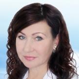 Катханова Виктория Борисовна, дерматолог