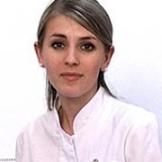 Лобач Ольга Юрьевна, дерматолог