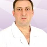 Захаров Игорь Вячеславович, дерматолог