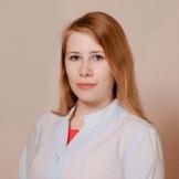 Чиркова Анастасия Викторовна, дерматолог