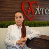 Кашапова Асия Маратовна, дерматолог