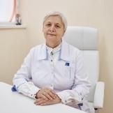 Волкова Мария Сергеевна, дерматолог