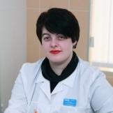 Гошадзе Венера Автондиловна, дерматолог