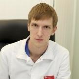 Малуп Илья Евгеньевич, дерматолог