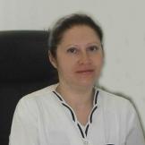 Ржевская Мария Анатольевна, дерматолог