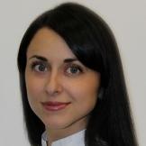Бакаева Татьяна Александровна, дерматолог