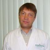 Бикбулатов Вячеслав Зиннатович, дерматолог