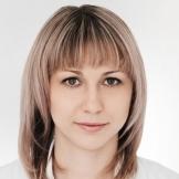 Ерёмина Татьяна Александровна, дерматолог