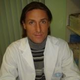 Хрянин Алексей Алексеевич, дерматолог