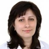 Девизорова Оксана Валерьевна, дерматолог